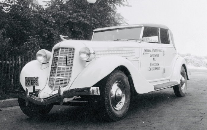 """Sgt. Ted Bohner on Twitter: """"#ThrowbackThursday features two cars ..."""