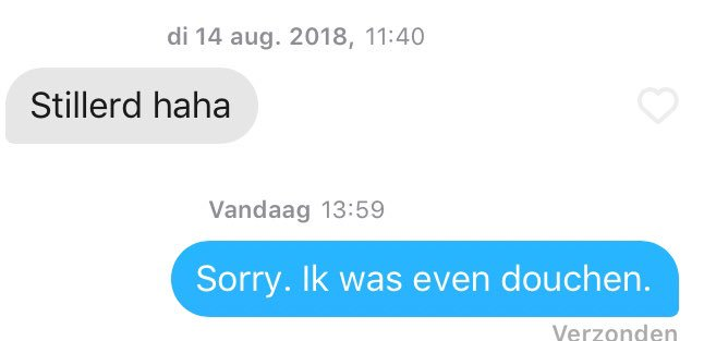 Waarom ben ik niet op online dating