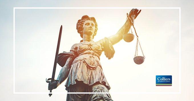 #Legal & #Compliance in der #Immobilien-Wirtschaft – spannende Einblicke und Herausforderungen in der Wachstumsbranche. Wir suchen am Standort #Frankfurt per sofort in Vollzeit eine/n <br><br>Geldwäsche- und Compliance-Beauftragte/n (w/m/d)<br><br>Zur Stellenanzeige:  t.co/JyNAF07klw