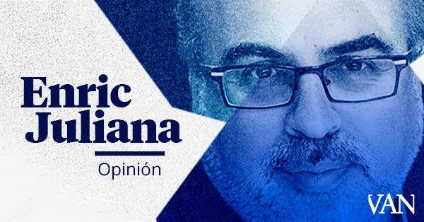 """#OPINIÓN @LaVanguardia El Senado en Barcelona, por @EnricJuliana """"La reorientación del Senado es una idea de Pasqual Maragall que ahora frena el partido de Ernest Maragall"""" https://t.co/ep4xhszMiP https://t.co/gpW2OnnOjg"""