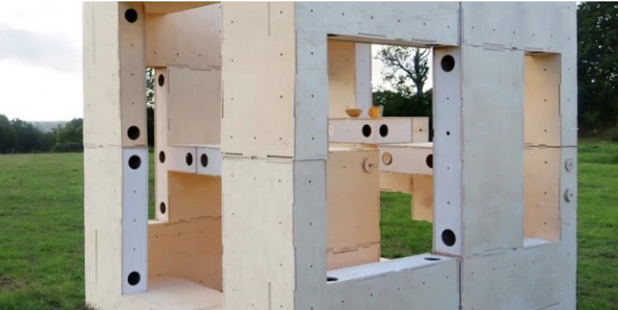 Som en del af næste uges Symposium @prixbloxhub, udstiller vi en ny og spændende tilgang til midlertidigt byggeri:https://t.co/BDXA536mUCSe hele programmet til Symposiet her: https://t.co/OOlIPZVfKW@AJG Arkitekter @DANSKEARK, @danish_tm , @DACdotDK @DanskByggeri