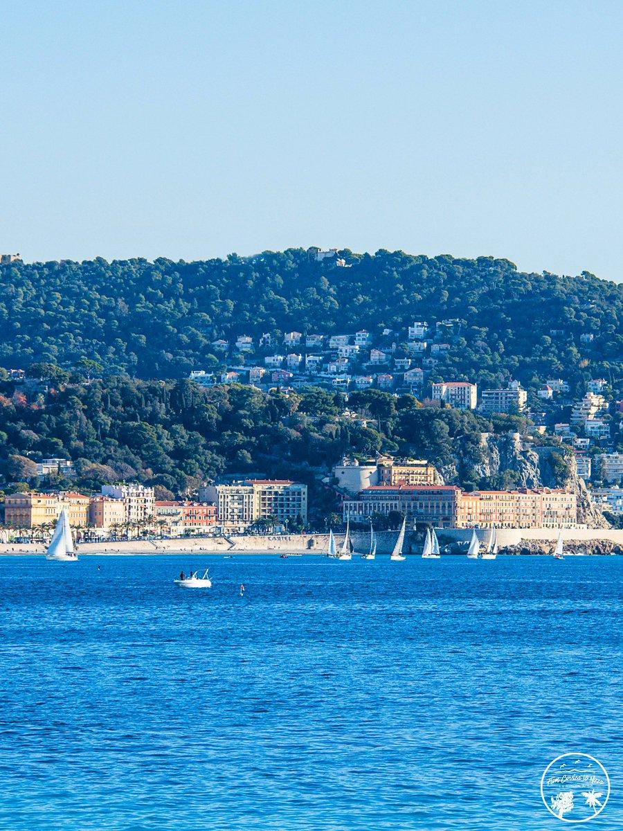 Côte d'Azur France's photo on #JeudiPhoto