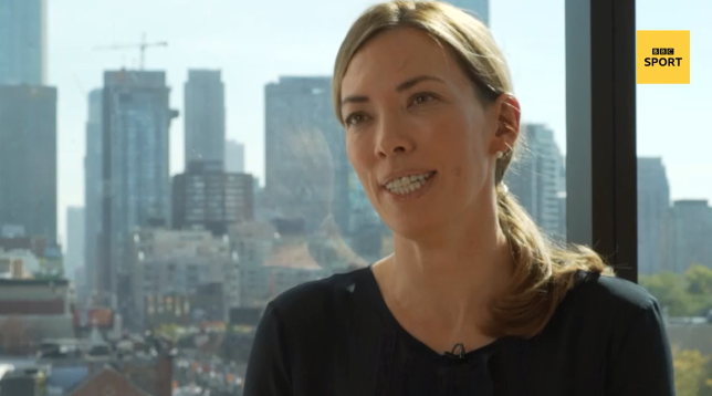 Wada has been cleared of bullying accusations made by Olympic gold medallist Beckie Scott when she opposed Russia's re-introduction to international competition.https://bbc.in/2W1mSEv