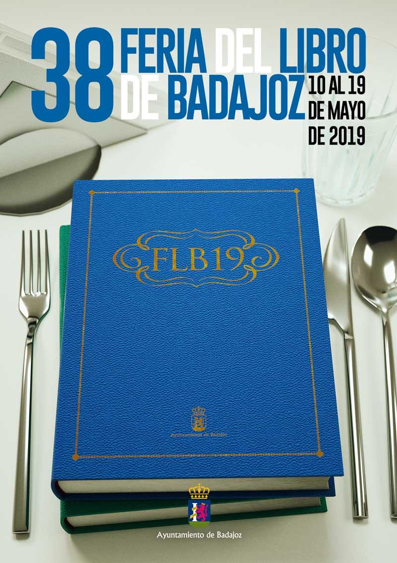 Esta tarde estaré sobre las 18:00 en la Feria del Libro de Badajoz con los compañeros de la AEEX. ¡Nos vemos allí! 😍 #FLB19 #ElotroGarcilaso https://t.co/fGzR2AV7I2