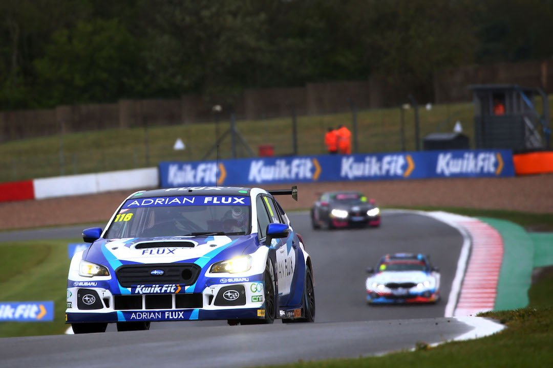 Next on the @BTCC calendar - @thruxtonracing this weekend.  How do the @TeamBMRRacing drivers Ash and Senna feel about the fastest track on the calendar, and how does Chief Engineer Antonio Carrozza feel the #Subaru Levorg will fare?    https://www.adrianflux.co.uk/motorsport/ash-sutton-btcc-thruxton/?utm_source=twitter&utm_medium=referral&utm_content=podium&utm_campaign=AF160519 … #BTCC #Thruxton