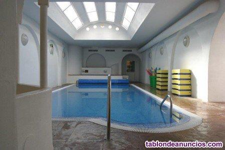 Oportunidad de negocio en el TABLÓN de ANUNCIOS de VALENCIA: Se traspasa piscina cubierta de uso público. #tablondeanuncios tablondeanuncios.com/traspasos-vent…
