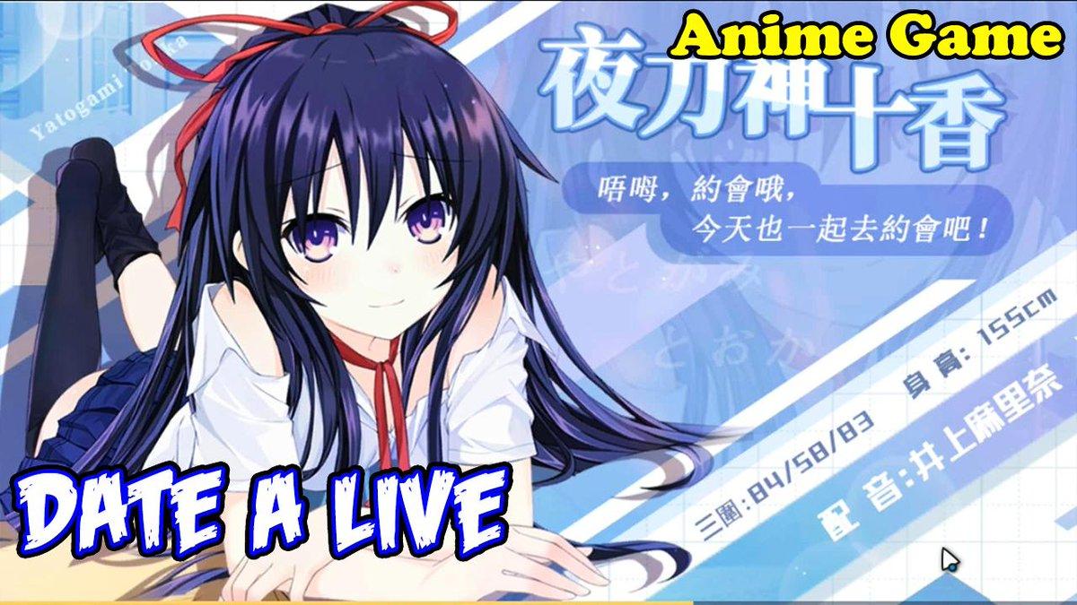 Anime dating simulatie te downloaden