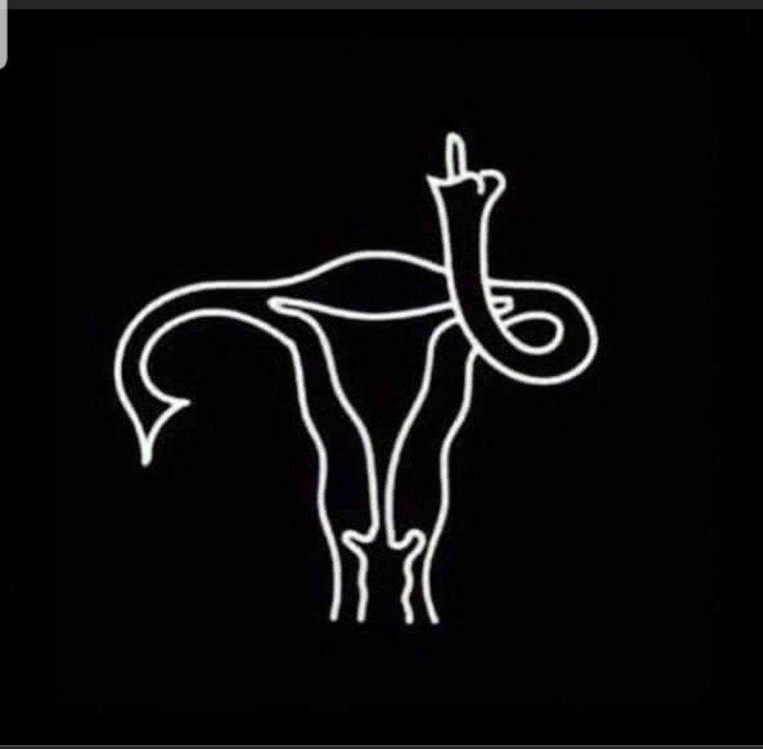 Gerri Caveness's photo on #AlabamaHatesWomen