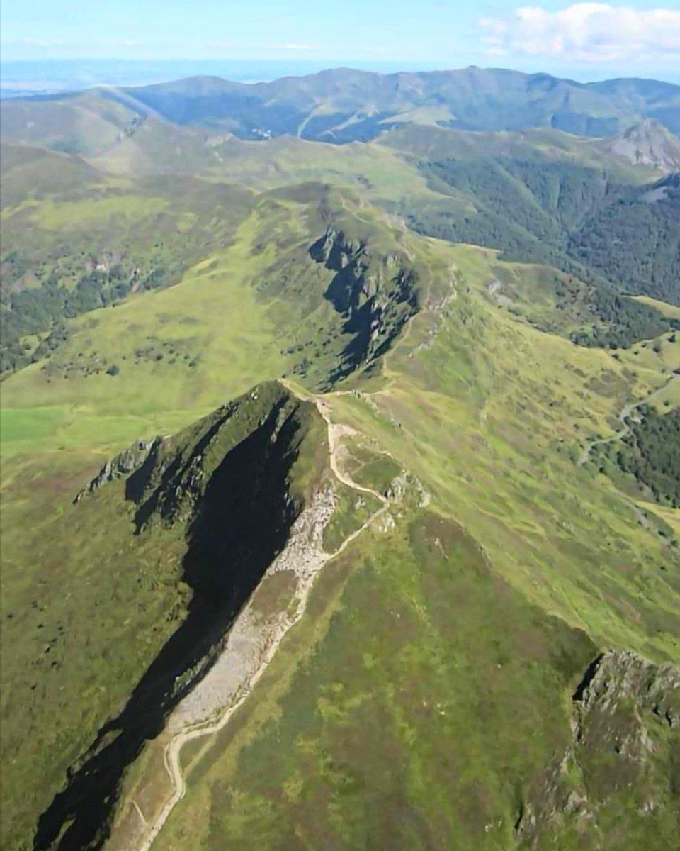 Auvergne Tourisme 🌸's photo on #JeudiPhoto