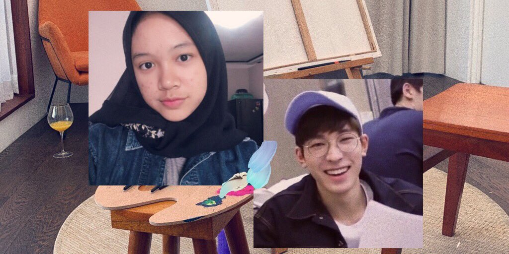 dhita🏹 csd's photo on #CaratSelcaDay