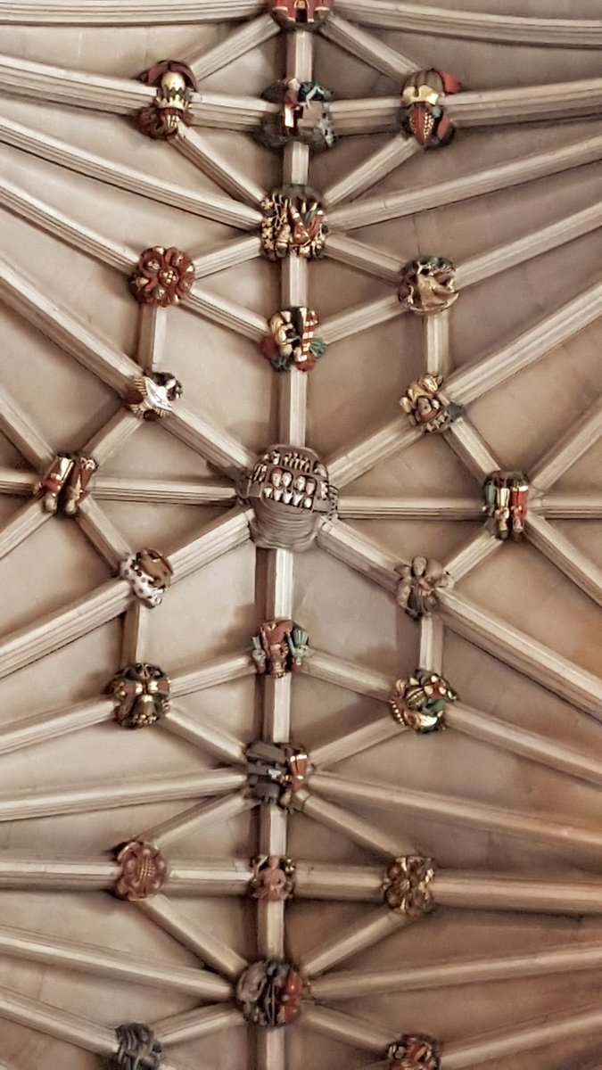 Tracing the Past: English Medieval Vaults (@MedievalVaults)   Twitter