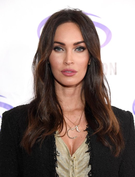 Happy 33rd Birthday to Megan Fox!!!