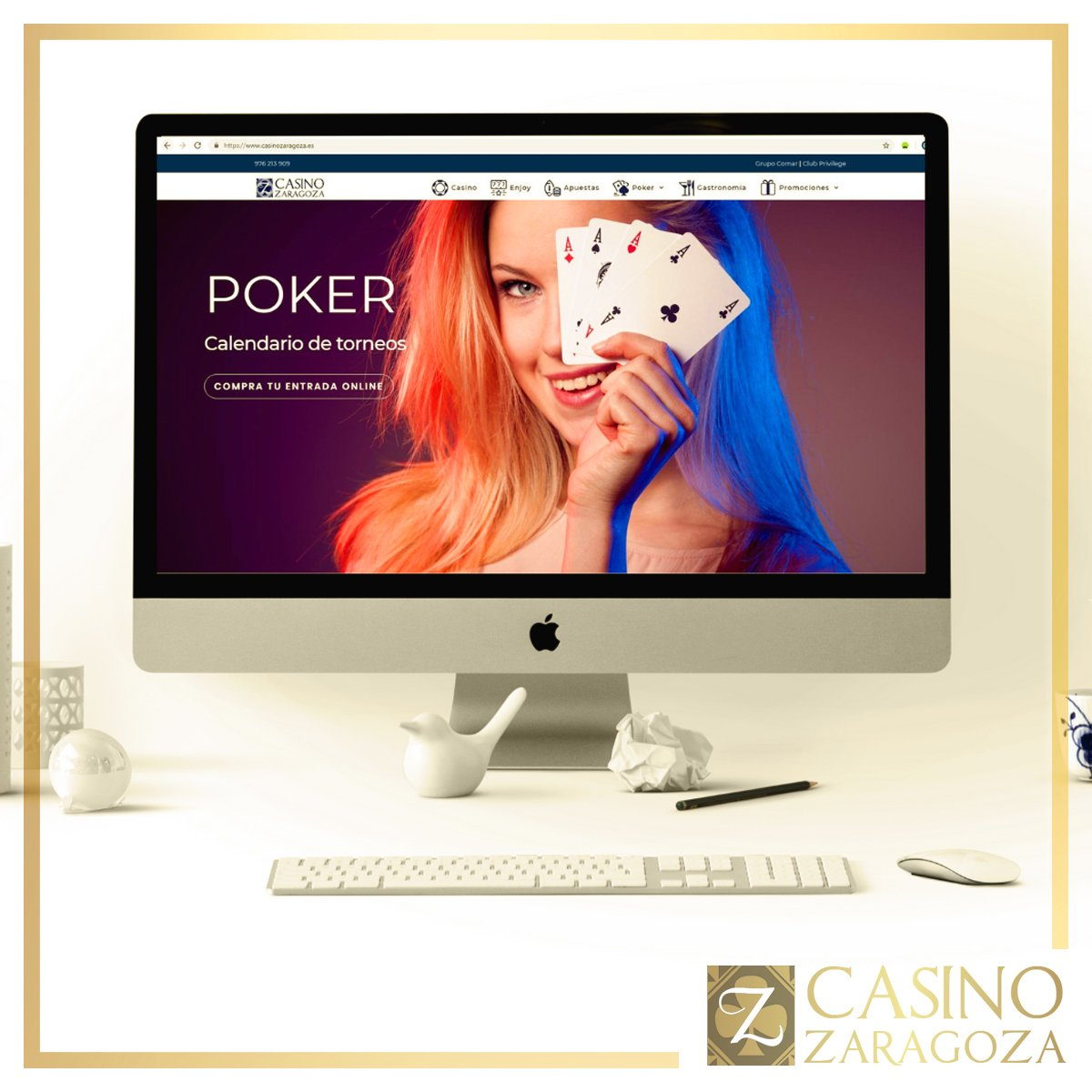 CasinoZaragoza photo