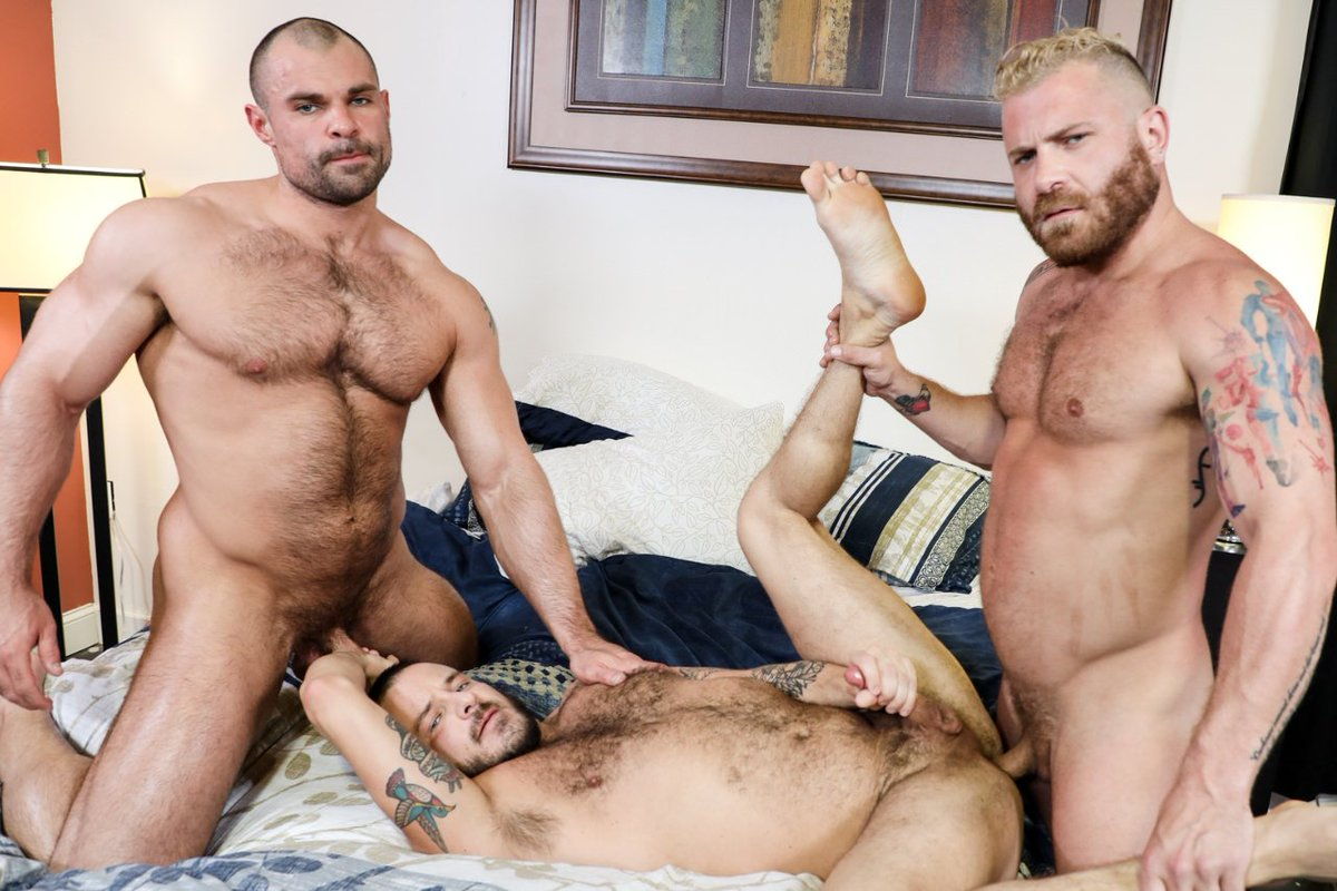 free gay strap on porn