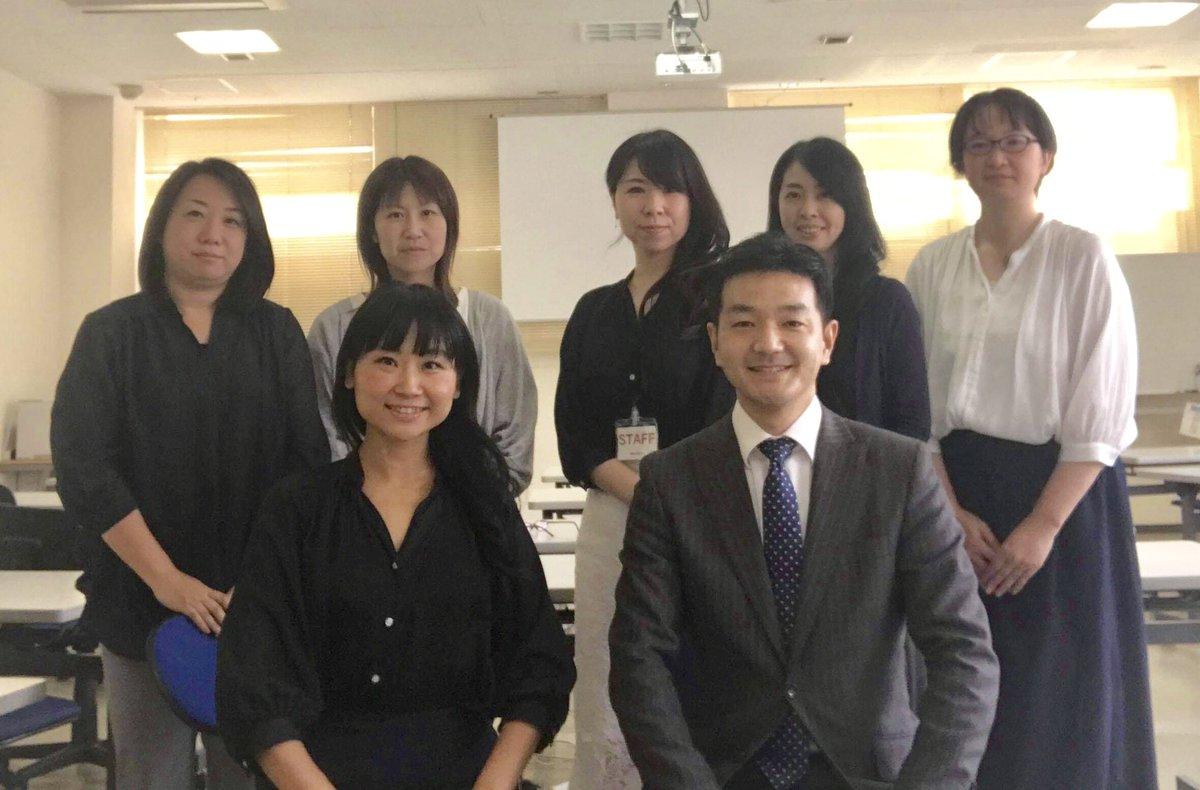 今日は埼玉上尾での障がい者職業訓練のためのセミナーでした。英語ではなく、就職支援が目的で「自分の強み発見」のために価値観や核を探すという内容。スタッフの皆様、ありがとうございました!