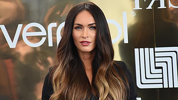 Happy 33rd Birthday, Megan Fox: See Her Steamiest Pics OfAll-Time