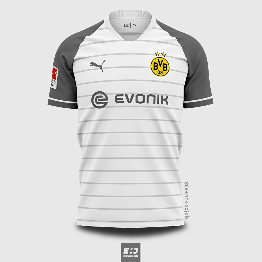 7dcea220c30 Borussia Dortmund x Puma concepts. Please rate 1-10. Thoughts about these  designs   bvb  bvb09  borussiadortmund  dortmund  gelbewand  puma   pumafootball ...