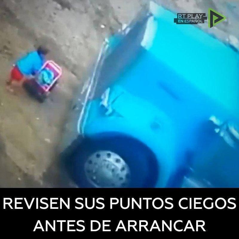 RT en Español's photo on Nino