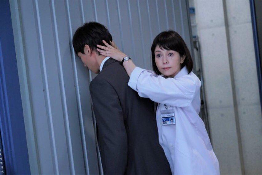 キュベちゃん's photo on #科捜研の女