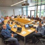 Image for the Tweet beginning: MDM User Group Treffen in