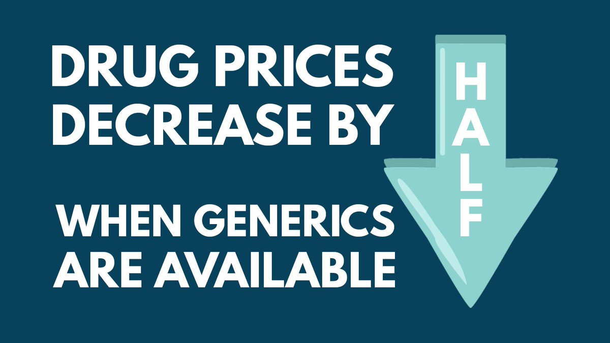 The prices of many drugs that have been on the market for decades are suddenly surging. @HouseDemocrats are working #ForThePeople to eliminate barriers that make it difficult for generics to come to market. #ProtectOurCare