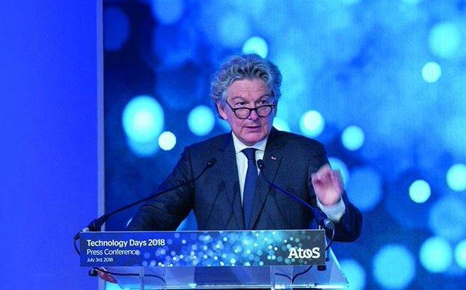 👨🏻💻Nuestra visión: Las personas como centro de la revolución digital sostenible. L...