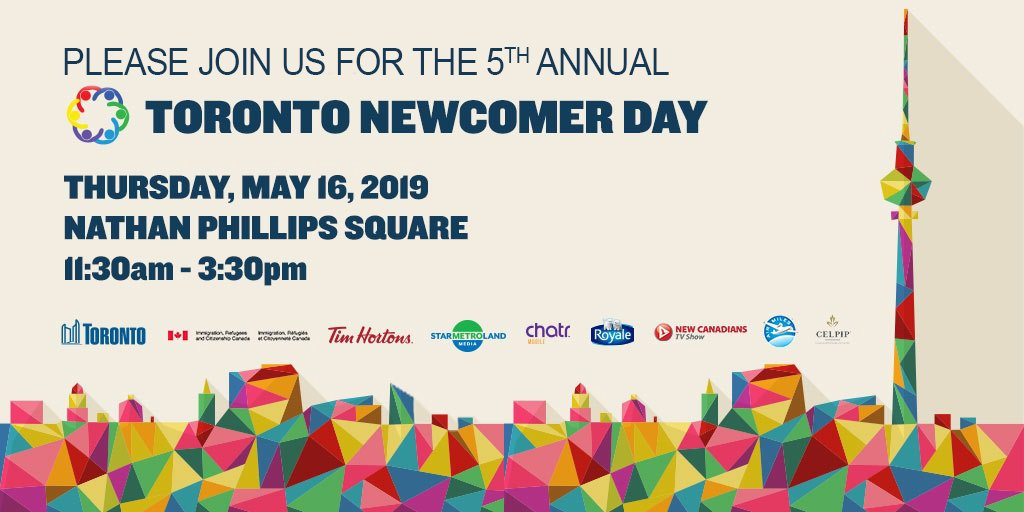 City of Toronto's photo on Nathan Phillips Square