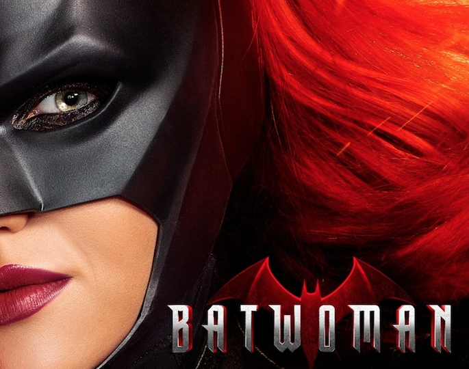BREAKING: The first poster for The CWs #Batwoman series has been released! comicbook.com/dc/2019/05/16/…