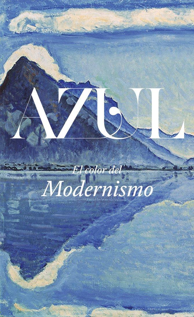 """Hoy a partir de las 20:00 estaremos en @CaixaForum #Sevilla para comentar y hacer un pequeño análisis  de la nueva expo """"Azul el Color del Modernismo"""".   ¡No te lo pierdas el HILO!😜  #ModernismoCaixaForum"""