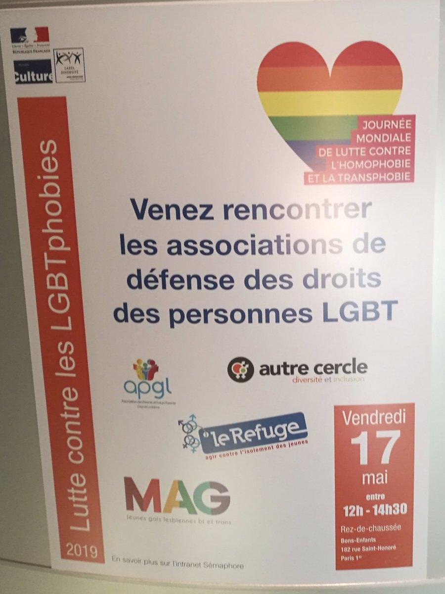 Deux événements importants au siège d'Air France et au Ministère de la Culture ce vendredi 17 mai !  Le Refuge est mobilisé, plus que jamais !