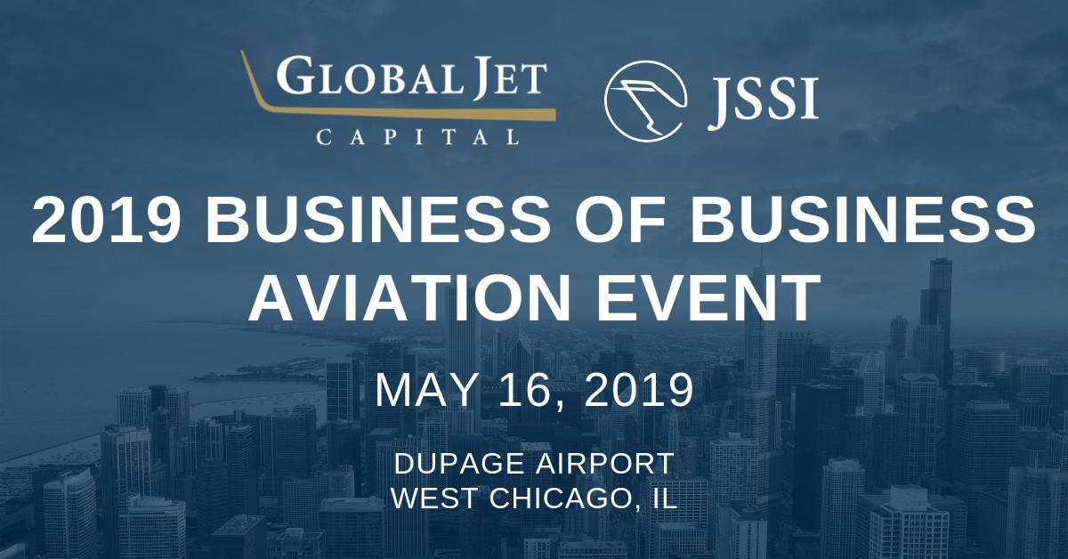 The must-attend 2019 Business of Business Aviation event takes place today and will focus on an array of topics including aircraft maintenance, asset protection, aircraft financing, and mitigating residual risk. #bizav #businessaviation