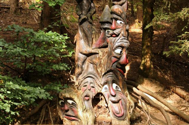 Arbeitskreis für Vergleichende Mythologie e.V.'s photo on #FolkloreThursday