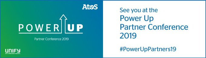 We're really excited about the Power Up Partner Conference 2019, being held in Budapest...