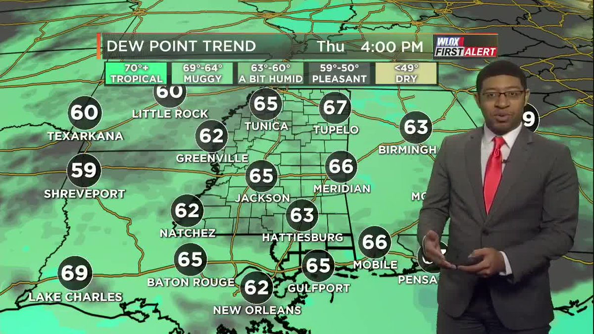 WLOX/WLOX Weather on Twitter
