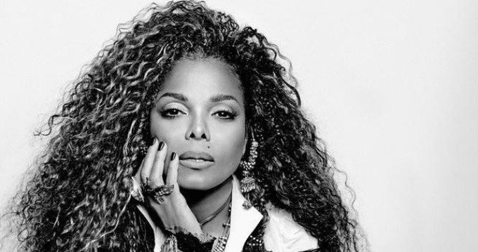 Happy Birthday to one of the greatest entertainers of our time, Janet Jackson!