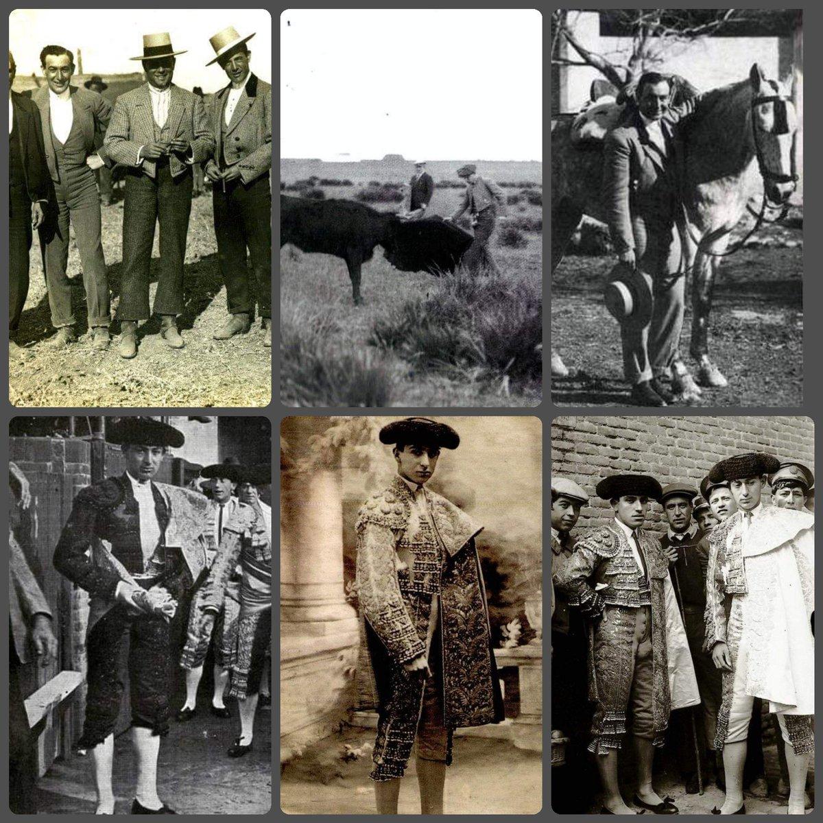 Resultado de imagen de Joselito en Talavera de la Reina