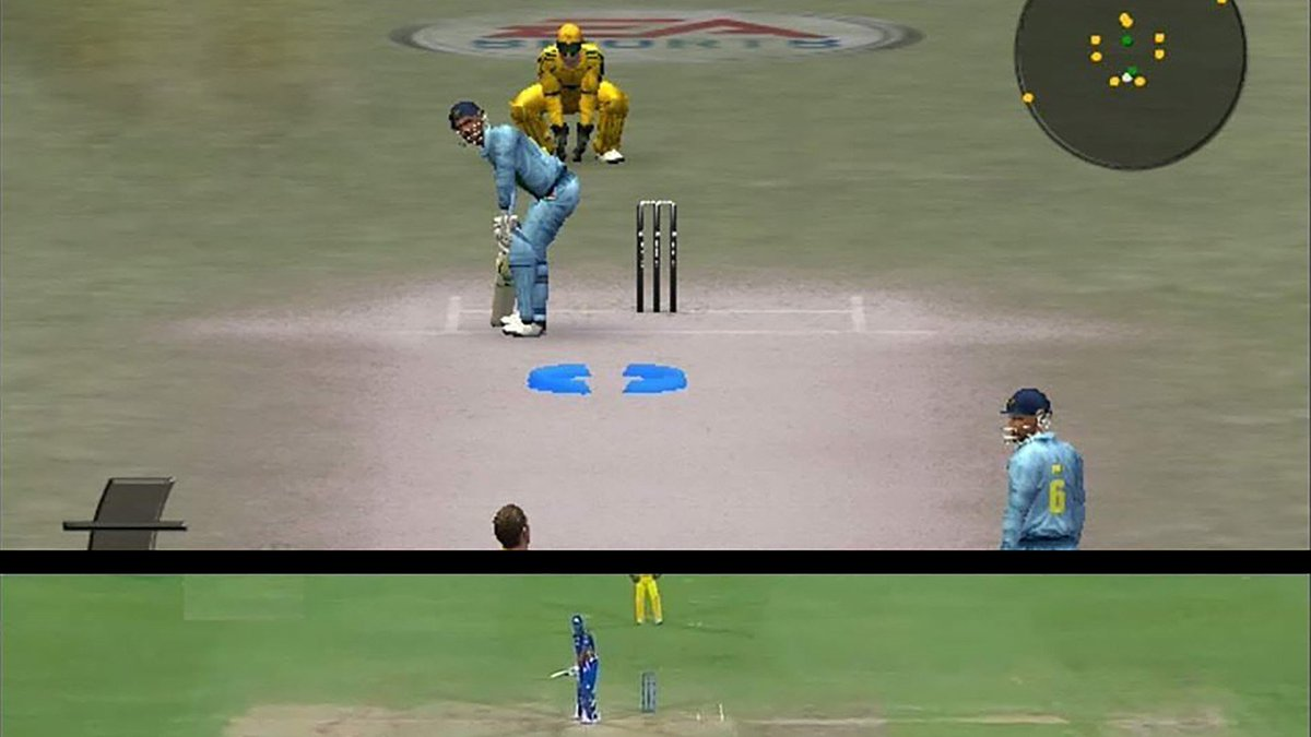 Kings Xi Punjab On Twitter Ea Sports It S In The Final