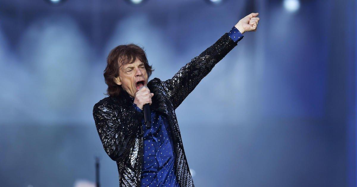 BloGoal's photo on Mick Jagger