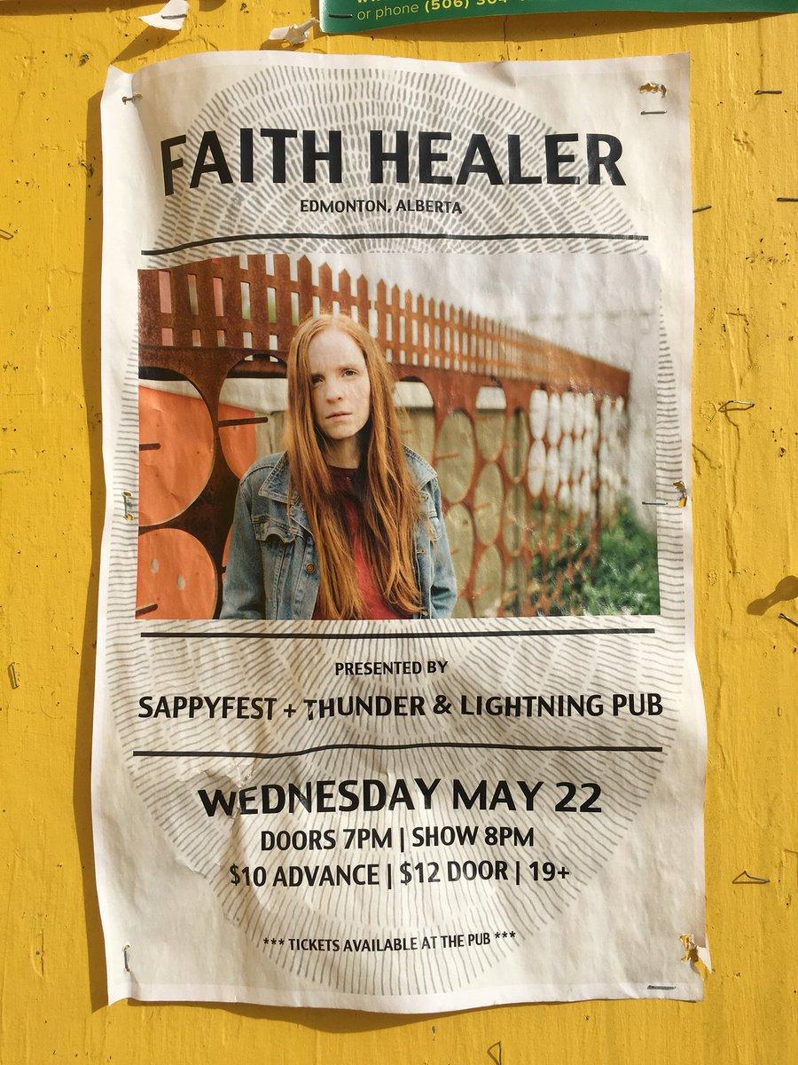 Faith Healer (@FayeThealer) | Twitter