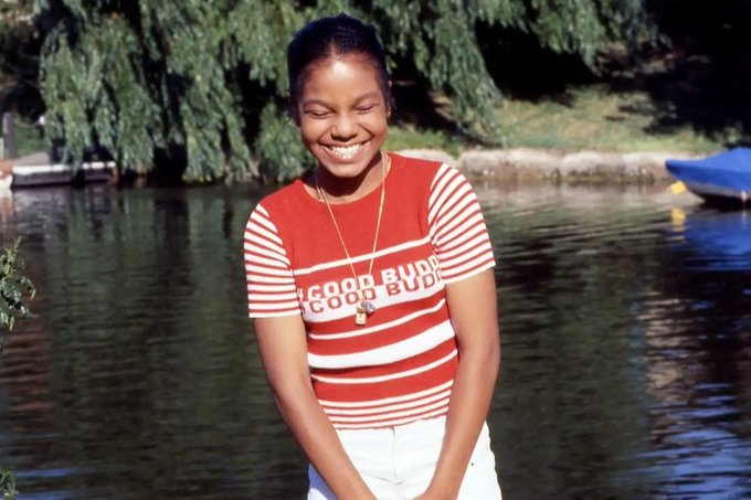 Last day is janet jackson birthday.Happy birthday janet