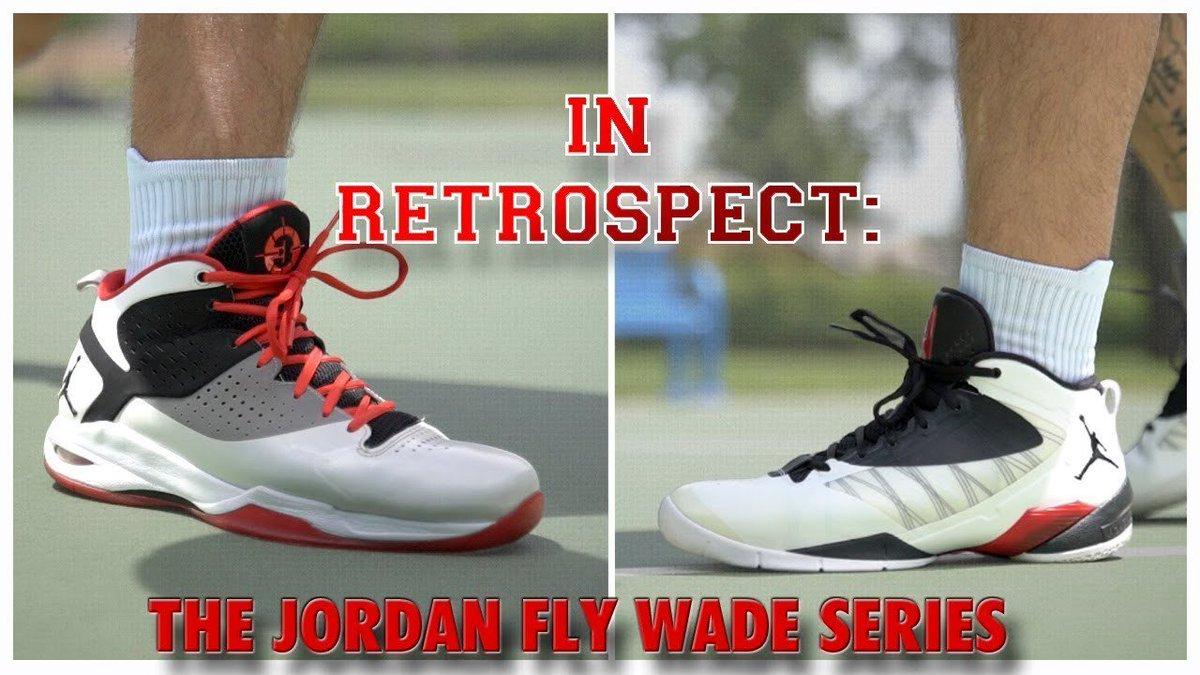 2edbb388c8cb ... Fly Wade 2 » https   weartesters.com revisiting-dwyane-wades-air-jordan-signature-sneakers-jordan-fly-wade-and-fly-wade-2   …pic.twitter.com wnPArvyxBW