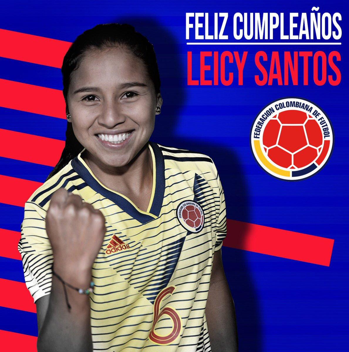Feliz cumpleaños #️⃣2️⃣3️⃣ para @leicysantos10. ¡Que pases un día maravilloso! 🎂💥