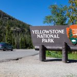 Image for the Tweet beginning: Yellowstone seeks comments on proposed