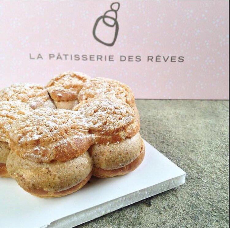 Histoires de pâtisseries's photo on #JeudiPhoto