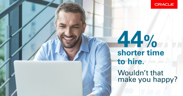 Did you know that an @Oracle #customer reduced time to run payroll from 4 days to 4 hours with Oracle #HCMCloud? Be one of them and click here to read the entire report: bit.ly/2EcxCWd