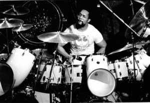 Happy birthday to drumming legend Billy Cobham!