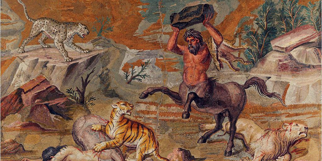 The MYTHARIUM's photo on #FolkloreThursday