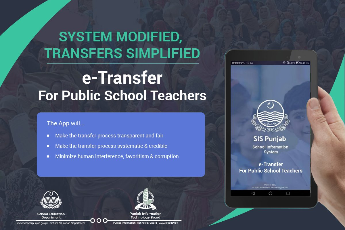 Punjab Information Technology Board on Twitter: