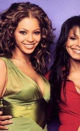 Happy birthday to the iconic Janet Jackson