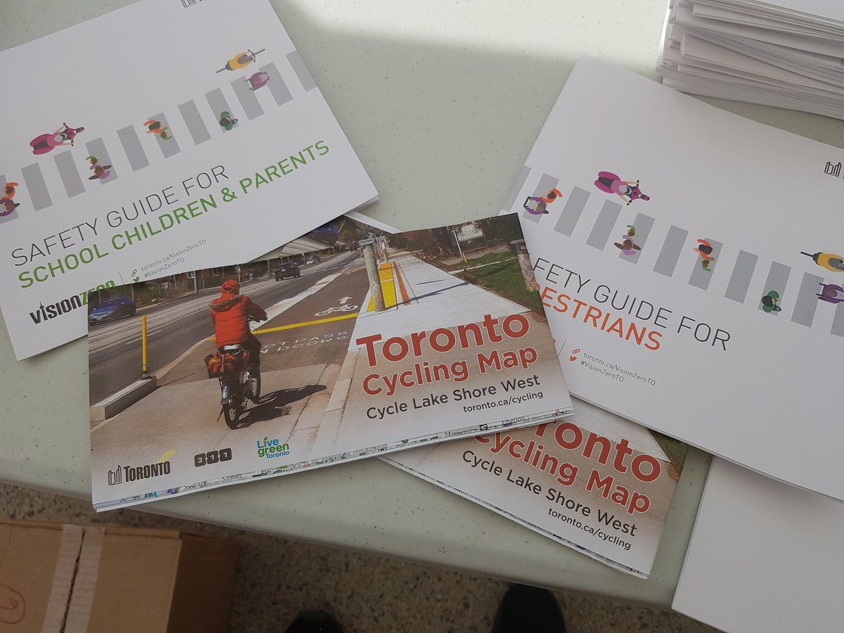 Toronto Cycling's photo on Nathan Phillips Square